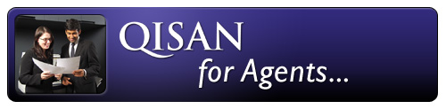 QISAN for Agents