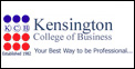 Kensington College of Business