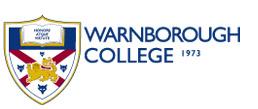 Warnborough College Logo